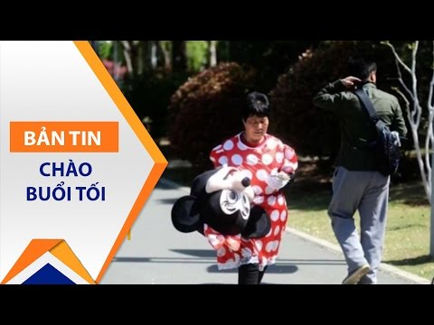Trung Quốc: Mẹ chồng kiếm từng đồng nuôi con dâu | VTC1 - Thời lượng: 82 giây.