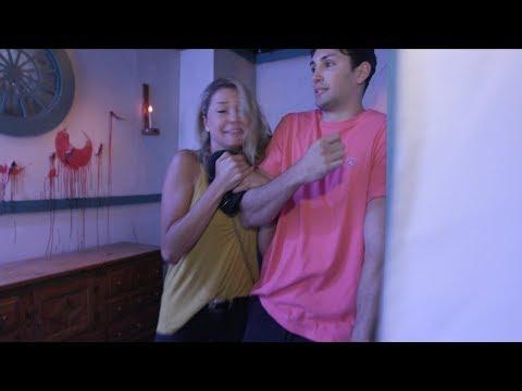 INSIDE: American Horror Story: Roanoke - Halloween Horror Nights - Hollywood (2017)