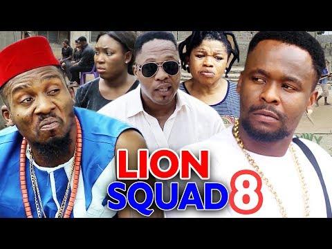 LION SQUAD SEASON 8 - (Zubby Micheal New Movie) 2019 Latest Nigerian Nigerian Nollywood Movie