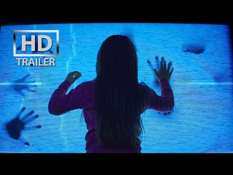 WATCH: Poltergeist Reboot Trailer