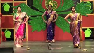 Video TAM Ugadi 2017 - Traditional Fashion show MP3, 3GP, MP4, WEBM, AVI, FLV Agustus 2018