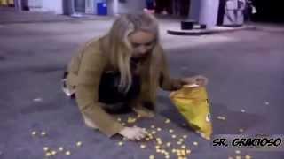HOT Drunk Girls Fails Compilation Novembre 2014
