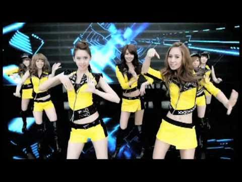 Mr. Taxi (JAPAN) (Dance Version)
