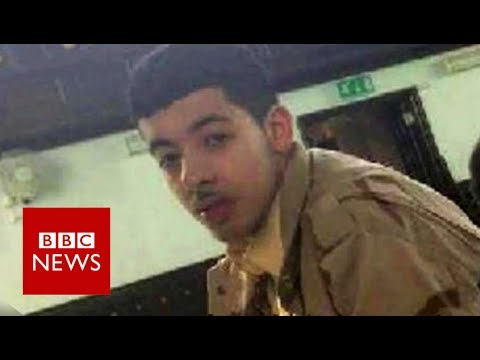 Manchester attack: Who was Salman Abedi? BBC News