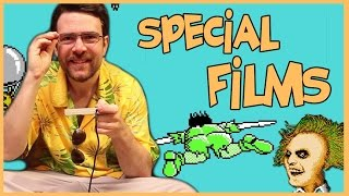 Video Joueur du Grenier - Vrac N°2 spécial films MP3, 3GP, MP4, WEBM, AVI, FLV November 2017