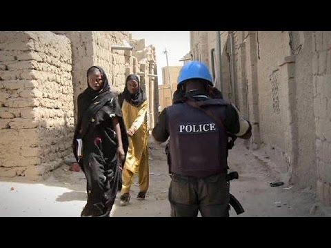 Μάλι: Αιματηρή επίθεση ανταρτών σε ξενοδοχείο- Ελεύθεροι κάποιοι από τους ομήρους