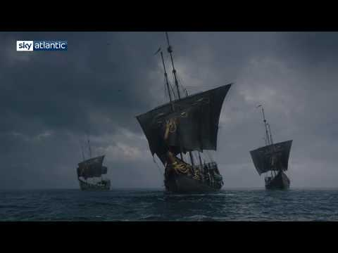 EXCLUSIVE: Game of Thrones S8 Trailer