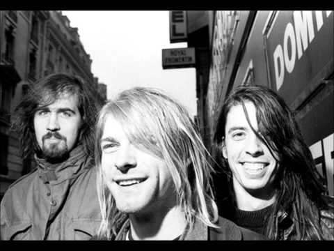 Vocals - Separated parts from the well known song ''In Bloom'' from Nirvana.Enjoy it !