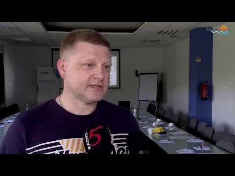 Gmina Szypliszki. Strażacy-ochotnicy będą mieli nowoczesny wóz i nowe umiejętności