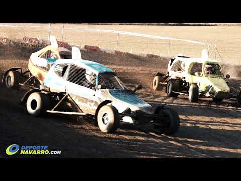 Autocross de Mendavia 2