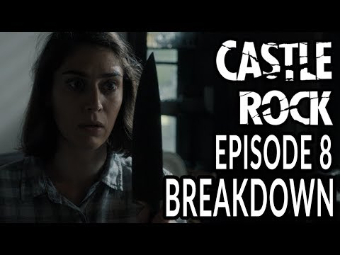 "CASTLE ROCK Season 2 Episode 8 Breakdown, Theories, Easter Eggs, and Details You Missed! ""Dirty"""