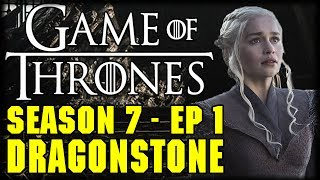 "Game of Thrones Season 7 Episode 1""Dragonstone"" Post Episode Recap and Review - Game of Thrones Season 7 PremiereGOT S7Ep1 - On the Season Premiere, Jon (Kit Harington) organizes the defense of the North. Cersei (Lena Headey) tries to even the odds. Daenerys (Emilia Clarke) comes home.Written for television by David Benioff & D. B. Weiss; directed by Jeremy Podeswa. Originally Aired 7-16-17Joe and Phil are BACK for the 4th season in a row Recapping and Reviewing Game of Thrones #winterishere #GotS7 We will be taking calls and of course have the Live Chat! Game of Thrones is Back!! Lets celebrate!---Please Subscribe: https://www.youtube.com/user/theissuesguystuff?sub_confirmation=1http://issuesprogram.com/2017/07/game-of-thrones-s7-ep1dragonstone-post-episode-recap-and-review/To help us Keep going and create more content please consider:Supporting the channel on Patreon: https://www.patreon.com/philtheissuesguyDonating:  https://youtube.streamlabs.com/philtheissuesguyor directly on Paypal:  https://www.paypal.me/PhiltheissuesguyCheck out your favorite Shows Playlist! https://www.youtube.com/user/theissuesguystuff/playlistsSubscribe to our podcasthttp://issuesprogram.com/itunes/https://itunes.apple.com/us/podcast/phils-recap-and-review-with-phil-theissuesguy-podcast/id943187265?mt=2Thanks for the support!---Please use our offers and link for free stuff and deal! http://www.audibletrial.com/Issues to sign up for 30 free days of Audible and get a free book! It helps us out BiG TIMEl! :)To get 30 days free with 1 games out on Gamefly sign up with the link: http://gameflyoffer.com/issuesSign up LootCrate! http://www.trylootcrate.com/issuesJoin the Record of the Month club: http://joinvmp.com/issues----Stay connected!Discord: https://discord.gg/0upUVdagXcUuzbfGGoogle Community: https://plus.google.com/u/0/communities/116286288385889495387Songs Used on the Show:  https://soundcloud.com/user-521817999And for more check out : http://Issuesprogram.com and our sisters channel http://youtube.com/dirtyissues for more fun!And If you have any questions or anything Call/Text 781 990 8509- 24/7Tweet @igotissuesmanor email igotissuesman@gmail.comThanks!http://issuesprogram.comhttps://twitter.com/igotissuesmanhttps://www.facebook.com/theissuesguyhttps://twitter.com/dirtylockzPartners/Associations Land Of ESH : http://www.electricsistahood.com http://www.youtube.com/dirtyissuesG4 Comic Etc: http://www.g4comicsetc.comWant to send us something Phil TheIssuesGuyP.O. Box 236 Marblehead, MA 01945------------------------------------------------------------------------------------------------------------------------------------------------------------------------Game of Thrones is an American fantasy drama television series created by David Benioff and D. B. Weiss. It is an adaptation of A Song of Ice and Fire, George R. R. Martin's series of fantasy novels, the first of which is titled A Game of Thrones.The seventh season of the fantasy drama television series Game of Thrones is set to premiere on HBO on July 16, 2017, and conclude six weeks later on August 27, 2017. Unlike previous seasons that consisted of ten episodes each, the seventh season will consist of only seven.  Like the previous season, it will largely consist of original content currently not found in George R. R. Martin's A Song of Ice and Fire series, and will also adapt material Martin revealed to showrunners about the upcoming novels in the series.[5] The series is adapted for television by David Benioff and D. B. Weiss."