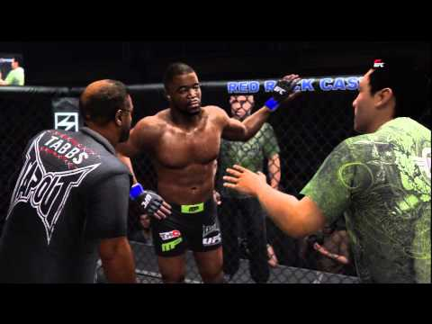 UFC Undisputed 3 gameplay - Another pre-release look at gameplay from UFC Undisputed 3. Jon Jones vs. Rashad Evans in a CPU vs. CPU match. Director's Channel: http://www.youtube.com/use...