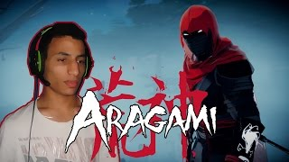Nonton Aragami  Pc    Gameplay Walkthrough Part 1                                                        Film Subtitle Indonesia Streaming Movie Download