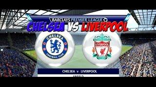 FIFA 15 Demo już dostępne | Chelsea vs Liverpool
