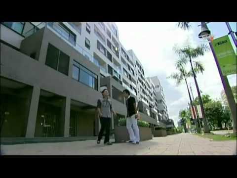 Hài Kịch : Mất nhau rồi [ Anh Vũ - Trấn Thành ]