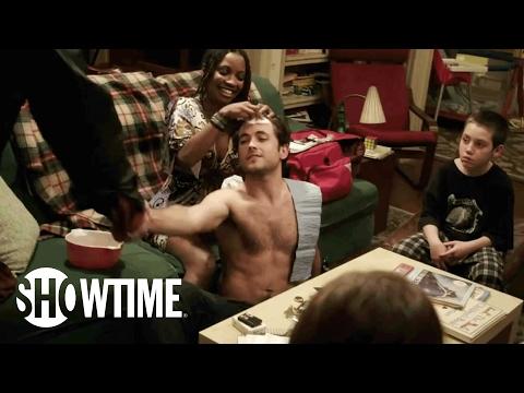 Shameless | 'Don't Even Know Him' Official Clip | Season 1 Episode 1