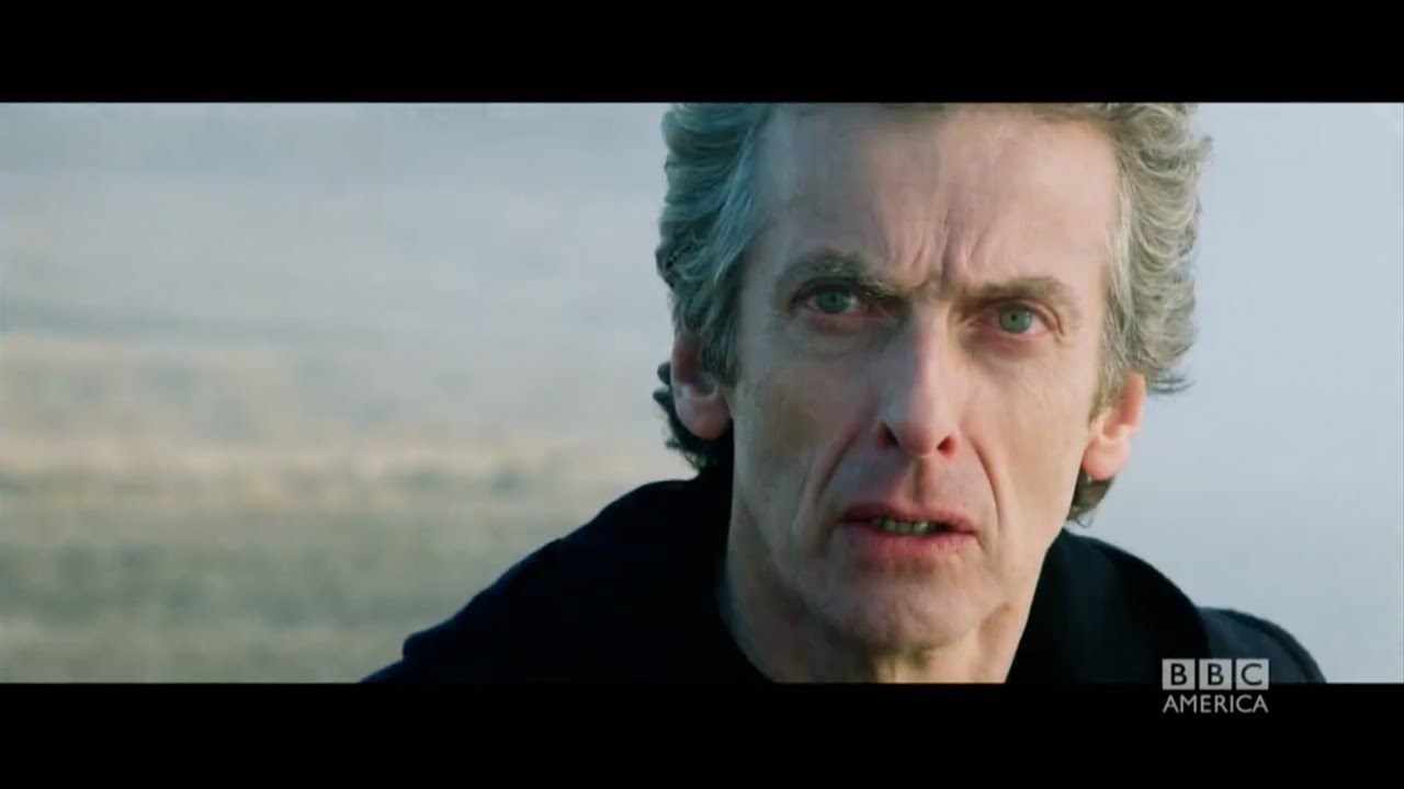 Doctor Who Series 9 Trailer Unveiled at San Diego Comic Con