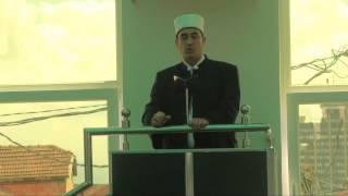 Netët e Mdhaja me Hallva e Petlla - Hoxhë Fatmir Zaimi