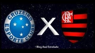 FICHA TÉCNICA CRUZEIRO 2 X 1 FLAMENGO - TV GLOBO Local: Mineirão, em Belo Horizonte (MG) Data: 21 de agosto de 2013 (Quarta-feira) Horário: 21h50 ...