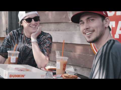 Breakfast With Champs: Collin Patrick Walsh (Grayscale)