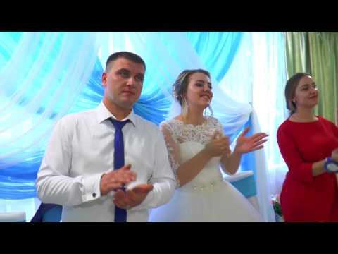 Поздравления на свадьбу от сестры музыкальный6