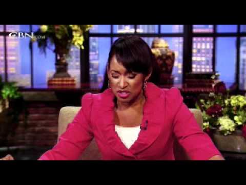 Teresa's Hands of Faith – CBN.com