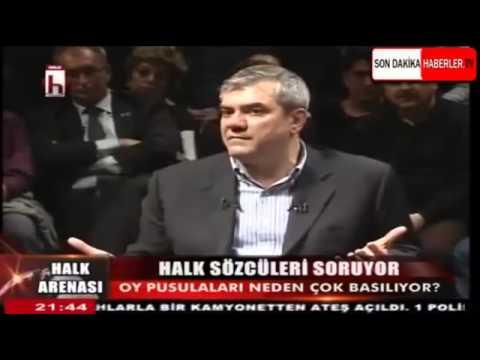 Yılmaz Özdil Kılıçdaroğlu'na fena çattı