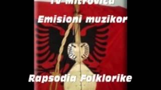 Rapsodia Folklorike