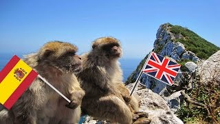 Why is Gibraltar British? The answer is simpler than you think, and interesting, so in this video I'll be looking at why Gibraltar is British and my thoughts on the ...