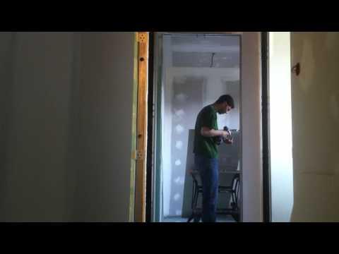 Comment Installer Porte Coulissante La Réponse Est Sur Admicilefr - Comment poser porte coulissante