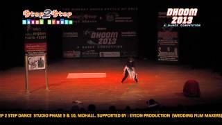 Bhoot Hoon Main - Dance Performance By Step2Step Dance Studio