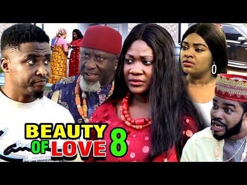 THE BEAUTY OF LOVE SEASON 8 (New Hit Movie) - Mercy Johnson 2020 Latest Nigerian Full HD