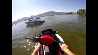 Osoyoos (BC) Canada  city images : A GoPro Vacation in Osoyoos BC