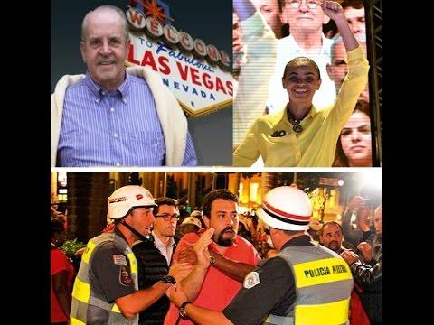 """#ProgramaDiferente: do empresário que """"invadiu"""" Las Vegas ao líder sem-teto que ocupa São Paulo, sem perder o olhar da Sustentabilidade"""