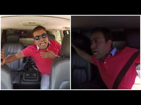 هاني هز الجبل - الحلقة 16 مع سامح حسين