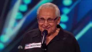 Nonton America S Got Talent S09e05 Frank The Singer Adorable 74 Year Old Fulfilling His Dream Film Subtitle Indonesia Streaming Movie Download
