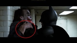 Video Great Movie Mistakes: THE DARK KNIGHT (2008) MP3, 3GP, MP4, WEBM, AVI, FLV Desember 2018