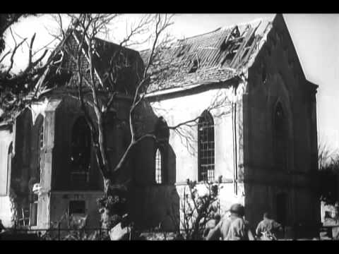 Theirs Is The Glory   1946 HD