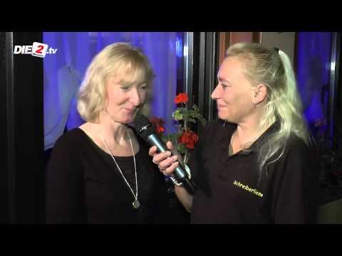 Interview mit Karina Loran beim 6. GuggliFoxRadio Geburtstag