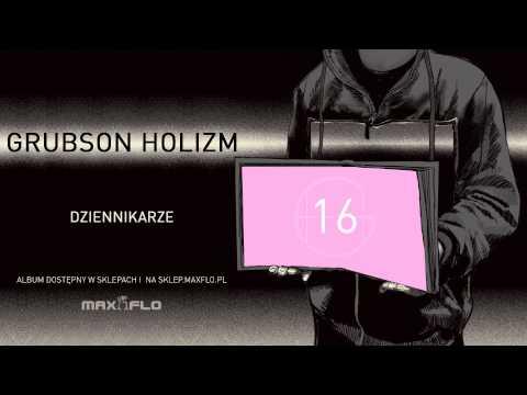 Tekst piosenki Grubson - Dziennikarze po polsku