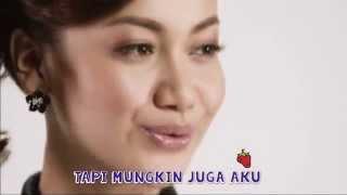 OST Strawberi Karipap Sesat Kat Paris - Daiyan Trisha ft Faizul AF (Karaoke Version)