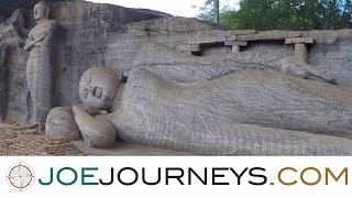 Polonnaruwa Sri Lanka  city images : Polonnaruwa - Sri Lanka | Joe Journeys