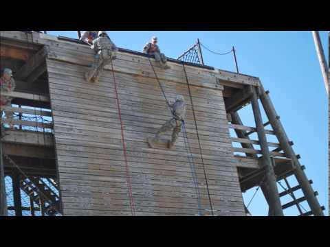 Fort Leonardwood Basic Training