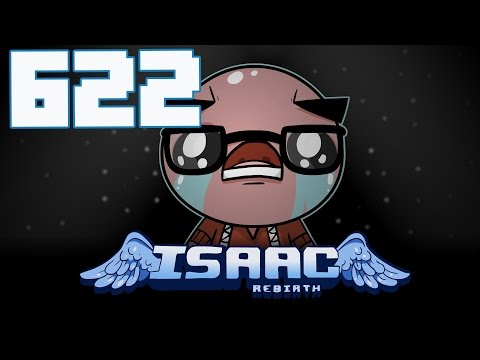 The Binding Of Isaac: Rebirth - Let's Play - Episode 622 [Pink] Mp3
