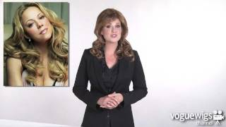Video Raquel Welch Always Wig Review + Styling Video MP3, 3GP, MP4, WEBM, AVI, FLV Agustus 2018