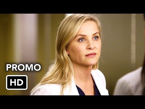 Grey's Anatomy 13.11 Preview