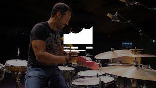 Elbphilharmonie Sommer   Birdman live mit Antonio Sánchez