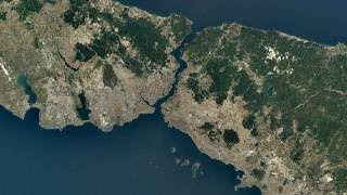 Istanbul Turkey  City new picture : Google Timelapse: İstanbul, Turkey