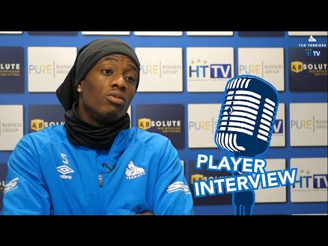 🎙 PLAYER INTERVIEW | Terence Kongolo On Liverpool